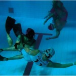 Чемпионат по подводному регби